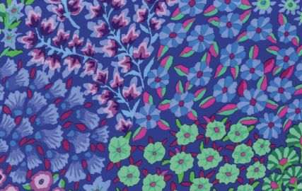 Persian Garden Fabric at Portsmouth Fabric Co