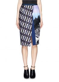 Peter Pilotto Skirt at Lane Crawford