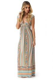Phernit Maxi Dress at Sky