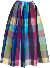 Picnic Midi Skirt at Topshop
