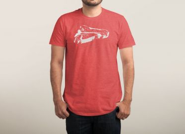 Piece of Meat Tee at Threadless