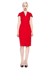 Pied a Terre Vixen Dress at House of Fraser