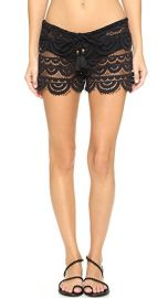 PilyQ Lexi Shorts at Shopbop