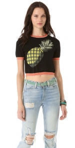 Pineapple pullover by Vena Cava at Shopbop