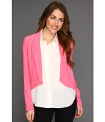 Pink Arlene blazer by BB Dakota at 6pm