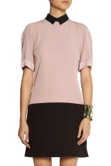 Pink Dress by Victoria Beckham at The Outnet
