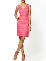Pink dress by Lilly Pulitzer at Piperlime