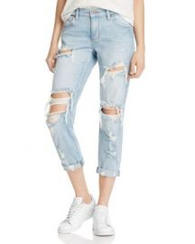 Pistola Mason Slim Denim Boyfriend Jeans in Nostalgia - 100  Exclusive at Bloomingdales