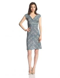 Plenty by Tracy Reese Brooke Dress at Amazon