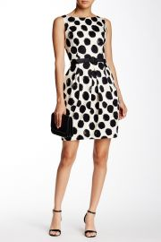 Polka Dot Tulip Dress at Nordstrom Rack