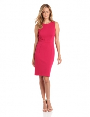 Ponte Dress by Nine West at Amazon