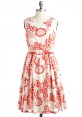 Poppy Star Dress at ModCloth