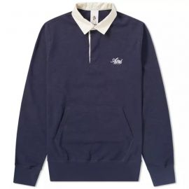 Pouch Rugby Top at End