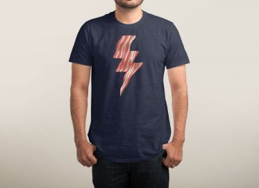 Powered by Bacon at Threadless