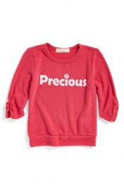 Precious Sweatshirt by Soprano at Nordstrom