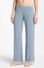 Print pajama pants by Eberjey at Nordstrom