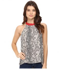 Printed Through The Night Tank Top by Free People at 6pm