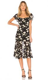 Privacy Please Geene Dress in Shea Floral from Revolve com at Revolve