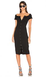 Privacy Please Rue Dress in Black from Revolve com at Revolve