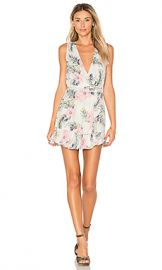 Privacy Please Ryan Dress in Purple Floral from Revolve com at Revolve