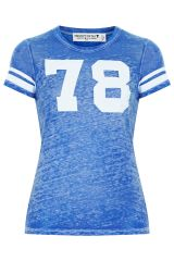 Project Social 78 Tee at Topshop