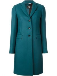 Ps By Paul Smith Single-breasted Coat at Farfetch
