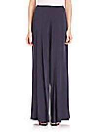 Public School - Delblush Wide-Leg Pants at Saks Fifth Avenue