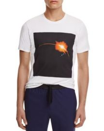 Public School Artin Galaxy Graphic Tee at Bloomingdales