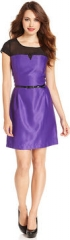 Purple Kensie Dress at Macys