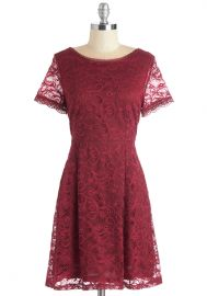 Que Shiraz Shiraz Dress at ModCloth