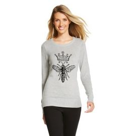 Queen Bee Pullover by Merona at Target