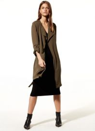 Quincey Jacket at Aritzia