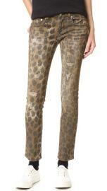 R13 Kate Skinny Jeans at Shopbop