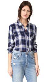 RAILS Hunter Button Down Shirt at Shopbop