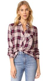 RAILS Hunter Button Down Shirt at Shopbop