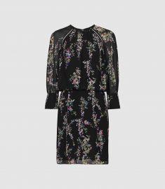 ROMA dress at Reiss