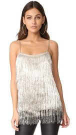 Rachel Zoe wick top at Shopbop