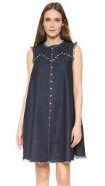 Rachel Comey Short Chronicle Dress at Shopbop