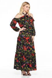 Rachel Maxi Dress by London Times at London Times