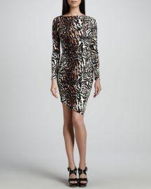 Rachel Pally Animal Print Dress at Last Call