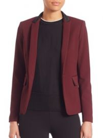Rag   Bone - Archer Blazer at Saks Fifth Avenue