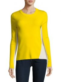 Rag   Bone - Cecilee Crewneck Top at Saks Off 5th