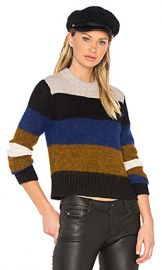 Rag  amp  Bone Britton Sweater in Ash from Revolve com at Revolve