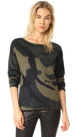 Rag  amp  Bone Sinclair Sweater at Shopbop