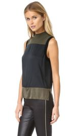 Rag  amp  Bone Vivienne Tank at Shopbop