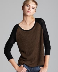 Rag and Bone Genevieve sweater at Bloomingdales