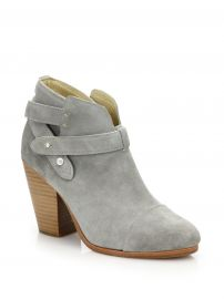 Rag and Bone Harrow Bootie at Nordstrom