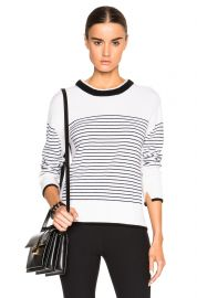 Rag and Bone Masie Sweater at Forward by Elyse Walker