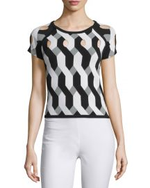 Rag and Bone Olympia Top at Neiman Marcus