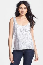 Rag and Bone Tank at Nordstrom Rack